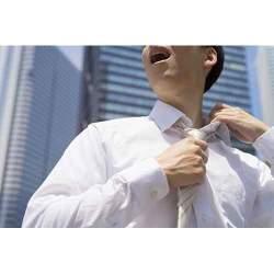【男性営業マン向け】夏の外回りに使えるスマートな暑さ対策グッズまとめ