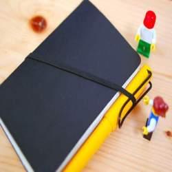 【用途別】ビジネスマンに人気「モレスキン」手帳のサイズ別の使い方