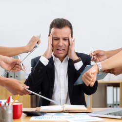 仕事でキャパオーバーになる原因と解決策5つ:忙しい人が注意すべき「キャパオーバー」の意味とは?