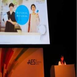 Coiney佐俣氏が語る!決済サービス広げるインターネットの新たな可能性【AES】