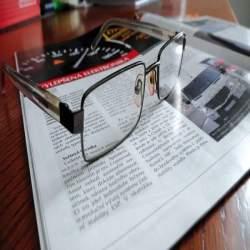 知的に見えるかも!デキるビジネスマンは仕事用のメガネにもこだわりを持っている