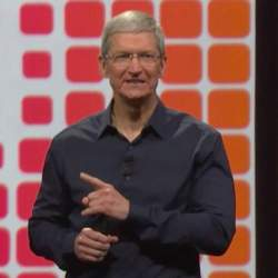 【WWDC2014】で明かされた「OS X Yosemite」の機能をカンタンにまとめてみた