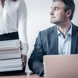 常に先を見据えた行動を! 「先見性」を持って仕事に取り組むことで得られるメリット