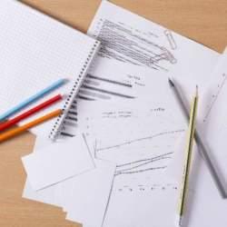 毎日書くことで実感!仕事の成果がアップする「振り返りシート」の作成方法