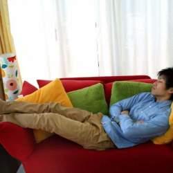 仮眠が当たり前になる!?企業の休憩制度を調べたらスゴかった…