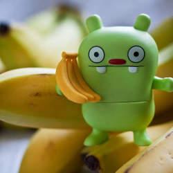 【朝バナナ】仕事の疲れがとれない人へ!朝にバナナを食べるだけで朝から元気ハツラツ