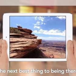 近未来の写真共有アプリ!360度、大迫力の写真が楽しめる「bubbli」がスゴすぎる…