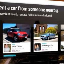 車を貸して収入ゲット!米国で話題のカーシェアリングサービス「Getaround」