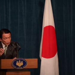 日本に誇り持てない日本人へ!麻生太郎の本を読むと、日本をもう一度信じたくなる