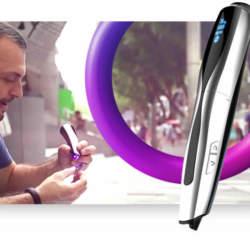 子供の想像力を爆発させる!世界初のクールインクを使った3Dペン「CreoPop」が話題沸騰