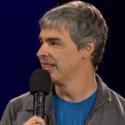 【全文】Google創業者ラリー・ペイジが語る、Googleが目指す未来とイノヴェイションの秘訣