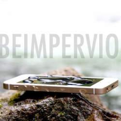 防水、防塵、防刃!魔法のスプレー「Impervious」であなたのiPhoneが無敵に