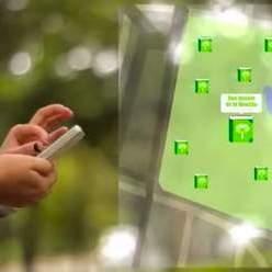 鳥の巣がある木から電子書籍が入手できる!コロンビアの通信会社が仕掛けた「読書率向上」大作戦