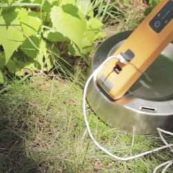 お湯を沸かして発電するケトル発電機「KettleCharge」これで災害時でも電気に困らない!
