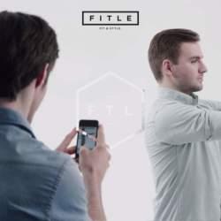 インターネットで試着が可能!自分の3Dアバターで服のサイズや雰囲気を確認できる「Fitle」