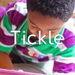 子供がスーパーエンジニアに?「Scratch言語」をiPad用に再発明したアプリ「Tickle」