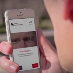あなたのスマホでも眼認証ができる!?自分の目をパスワード代わりにするアプリ「EyeVerify」