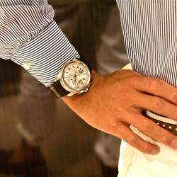 大人の魅力は手元から。用途・シーン別「メンズ腕時計」の選び方