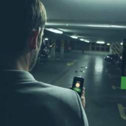 生活に必要なのはスマートフォンだけ?Beacon技術を使った生活があまりにも革新的だった!