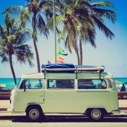 旅があなたの発想力を高める!?旅をすることが仕事に良い影響を与えるワケ