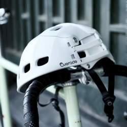 自転車乗りの皆さん!折りたためてカバンにしまえるヘルメット「Plixi」が便利です