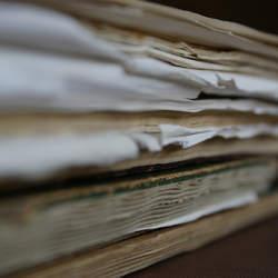 社内文書と社外文書の違いからわかる!社外文書の書き方で特に気をつけなければならないこと
