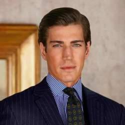 全ての男性ビジネスパーソン必見!知っておくとちょっと得するスーツの着こなし5つのルール