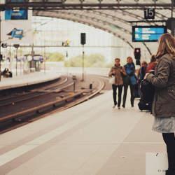 鉄道会社が発表しないわずかな遅延も分かる!ユーザーが共有しあう電車情報アプリ「こみれぽ」