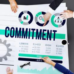 「コミットメント」の意味とは? 意外と知らない「コミットメント」の正しい使い方