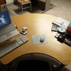 業務をしやすい環境を作る! 整理整頓を心がけてデスクを快適なスペースにしよう