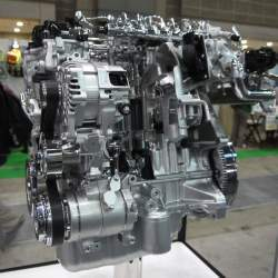 アウディが16年にディーゼル車投入、日本もディーゼル採用の流れ 見直されるディーゼル車のメリット
