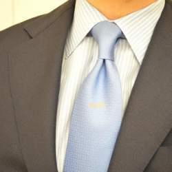 スーツの印象はVゾーンで決まる!スーツをしっかり着こなすVゾーンの3つのポイント