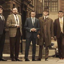 あなたのスーツ似合ってますか?体型別スーツの着こなし方のポイント