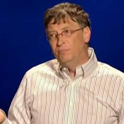 【全文】「全ての社会問題は楽観的に解決できる」:ビル・ゲイツが取り組む、次なるイノヴェイション