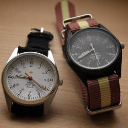 【徹底解明】「Android Wear」VS「Apple Watch」をいろいろ比べてみた