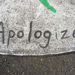 新入社員がなかなか教えてもらえない、会社で失敗をしてしまったときの謝罪の仕方