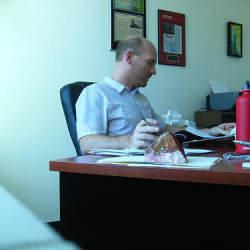 仕事で溜まってしまうストレス、解消法を知って気持ちよく働こう!