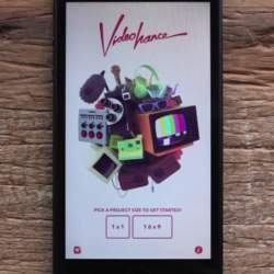 見せる動画から魅せる動画へ。気軽さと美しさを兼ね備えた動画編集アプリ「Videohance」