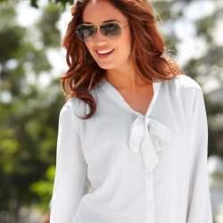 定番白シャツでこんなにオシャレに!オフィスでも普段使いでもいける着こなし5選
