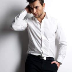 ワイシャツは生地×機能性で。ワイシャツの選び方を変えればこだわりの一着が見つかります