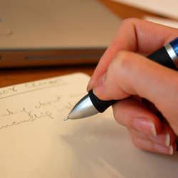 礼儀を示しつつ、自分らしさをアピール!転職・就職活動で会社訪問をしたときのお礼状の書き方