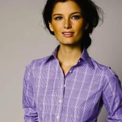 できる女はこう着る。チェックシャツを大人に着こなしたい女性のためのコーデ3つ