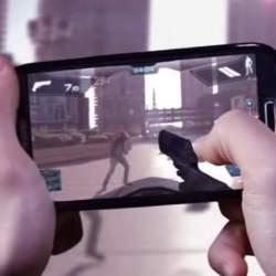 これが次世代のFPS!スマホ片手に現実世界で撃ち合うゲーム「FATHER.IO」が最高に楽しそう