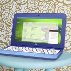 2万円台で洗練されたデザインを。HPがMac Book Airそっくりの新型ノートPCを発表