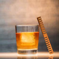 ウィスキーは樽で香る。 ウイスキーを自分好みに熟成できる大人の遊びキット