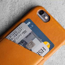 馴染むほどに味が出る。本革の質感が美しい「MUJJO」のレザーケースでiPhone 6を上品に