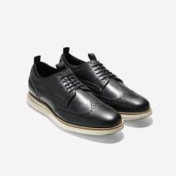 良いとこづくしのビジカジシューズ!秋冬の靴選びにはコールハーンのルナソールがおすすめ