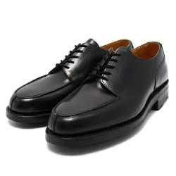 """""""革靴の種類""""をシーン別に選ぶとき。ビジネスマンの足元を輝かせる、6つのおすすめの革靴"""