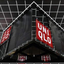 ユニクロ、15年8月期までに海外店舗を800越えへ!ZARA、H&Mを猛追へ