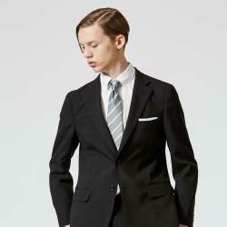 もう一度見直したいスーツコーディネート術。スーツ×シャツ×ネクタイの基礎知識から再確認